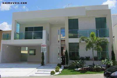 Casa com piscina na Cidade dos Bosques 330 m2