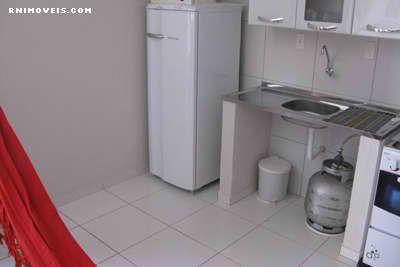 Cozinha / sala / quarto