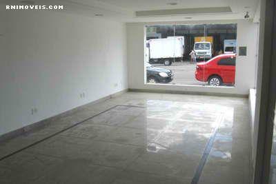 Espaço comercial em Capim Macio 450 m2