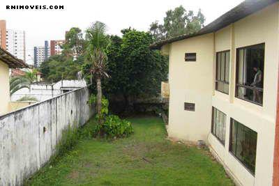 Casa para alugar em Capim Macio 640 m2
