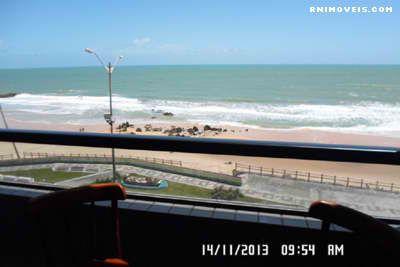 Com vista para o mar
