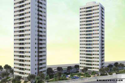 Condomínio Aurea Guedes 52 m2