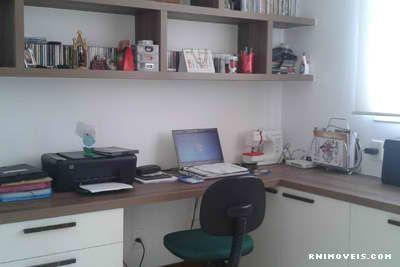 Escritório / sala