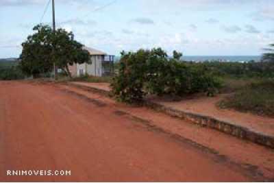 Terrenos no condomínio de Genipabú