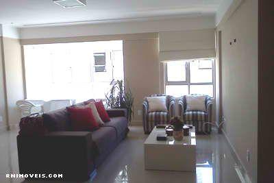 Apartamento em Petrópolis 130 m2