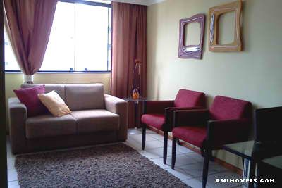 Excelente apartamento em Lagoa Nova 75m2