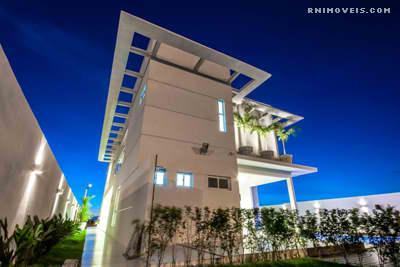 Com excelente arquitetura