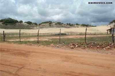 Estrada para Maracajaú