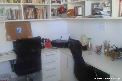 Escritório - suite