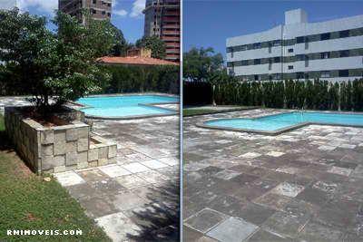Apartamento de luxo em Lagoa Nova 168 m2