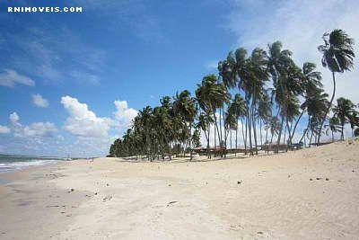 Praia de Zumbi