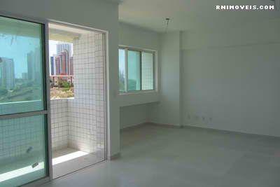 Apartamento, sala