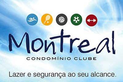 Montreal Condomínio Clube em Parnamirim