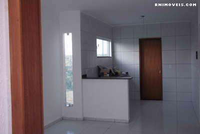 Cozinha, sala