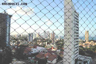 Apartamento em Ponta Negra 282 m2