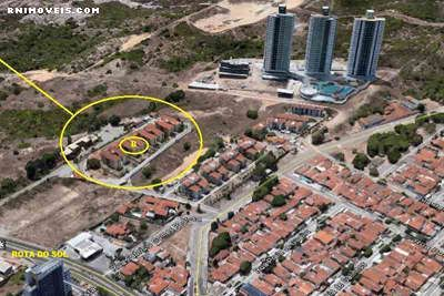 Apartamento Village Ponta Negra 94 m2