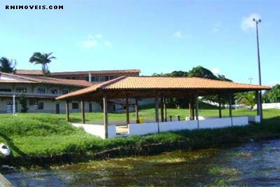 Hotel na Lagoa de Extremoz