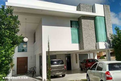 Casa duplex no Green Woods 400 m2