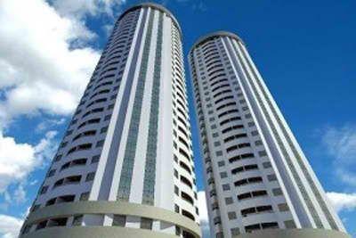 Apartamento duplo no Riviera Ponta Negra 110 m2