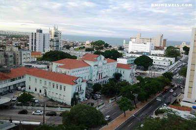 Apartamento em Petrópolis 368 m2