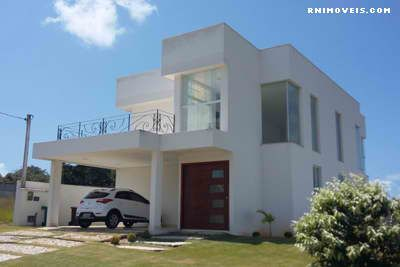 Casa no Alphaville Natal 295 m2