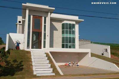 Casa duplex no Alphaville 350 m2