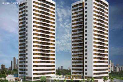 Apartamento no Saint Charbel 110 m2