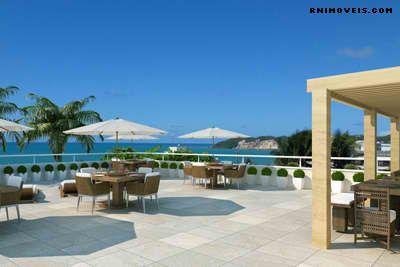 Flat Enseada de Ponta Negra Beach 30 m2