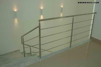 Escada piso superior