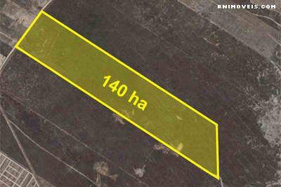 Terreno em Mossoró 140 ha