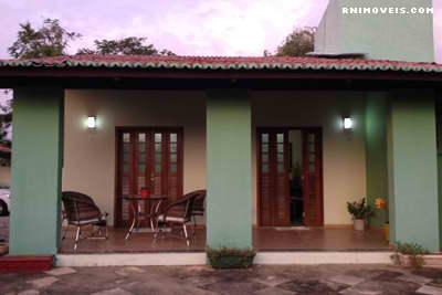 Linda casa em Emaús 105 m2