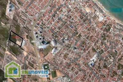 Área em Ponta Negra 7.542 m2