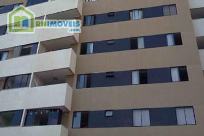 Apartamento Estrela de Natal 82,86 m2