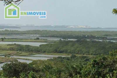 Terreno em Tibau do Sul 3,5 ha