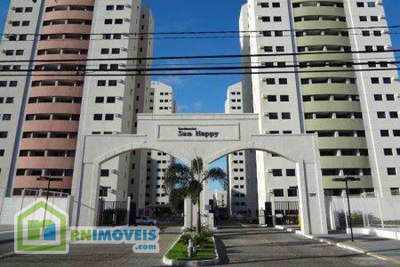 Apartamento no Sun Happy 84 m2