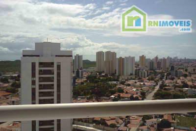 Apartamento Alameda Capim Macio 57 m2