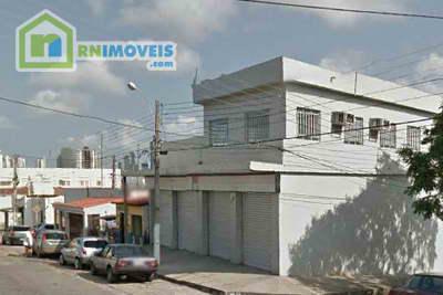 Prédio Comercial no Alecrim 461 m2