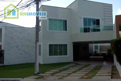 Casa no Condomínio Green Woods 540 m2