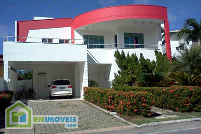 Casa no Condomínio Green Woods 360 m2