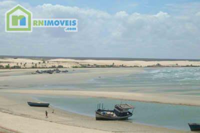 Jardins do Cristóvão - Condomínio beira-mar em Areia Branca